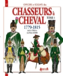 Chasseurs a cheval tome 1