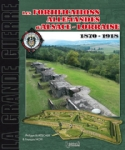 Fortifications allermandes Alsace-Lorraine 1870-1918