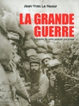 La grande guerre à travers la carte postale ancienne