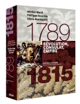 1879 révolution, consultat, empire