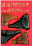 Les holsters militaires allemands