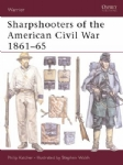 Sharpshooters of the american civil war